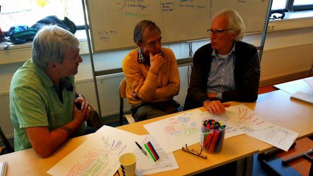 Boeiend vrijwilligerswerk voor 50+er Delft, Den Haag, Zoetermeer